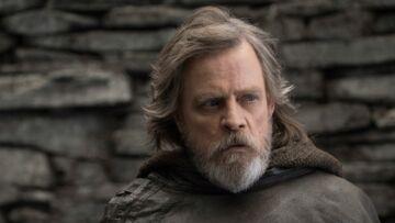 Star Wars – Mark Hamill: «C'est difficile de vivre sans Carrie Fisher»