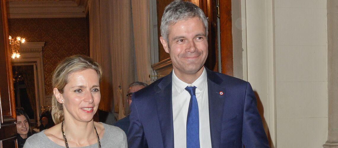 Laurent Wauquiez, qui est la première dame de cœur du patron des Républicains?