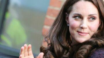 Kate Middleton toujours plus près de Lady Di: enceinte de son 3e enfant, elle s'engage sur un sujet difficile