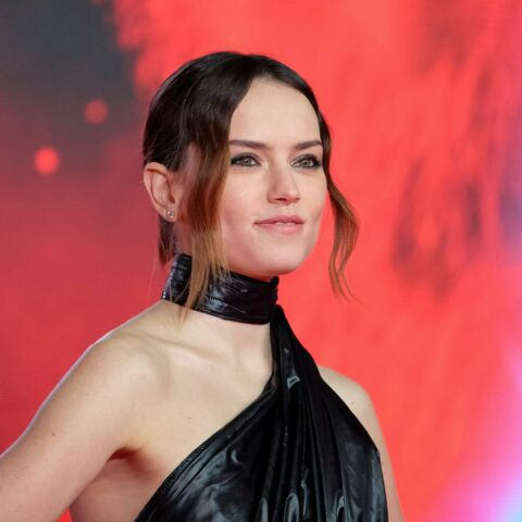 Star Wars – Daisy Ridley : « Ma famille m'aide à garder les pieds sur terre »
