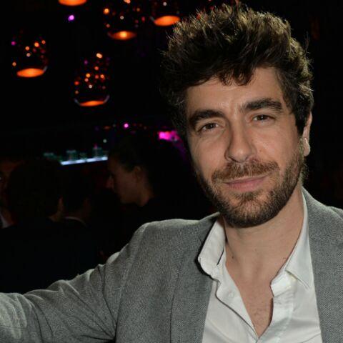 Danse avec les stars: Agustin Galiana, le favori du public, fourmille de projets