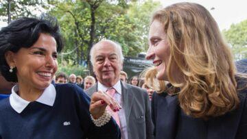 Quand la maman de Nicolas Sarkozy faisait les éloges de ses copines Rachida Dati et NKM
