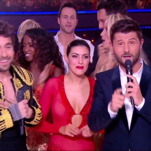 Danse avec les Stars: Agustin Galiana fait presque aussi bien que Loïc Nottet en finale