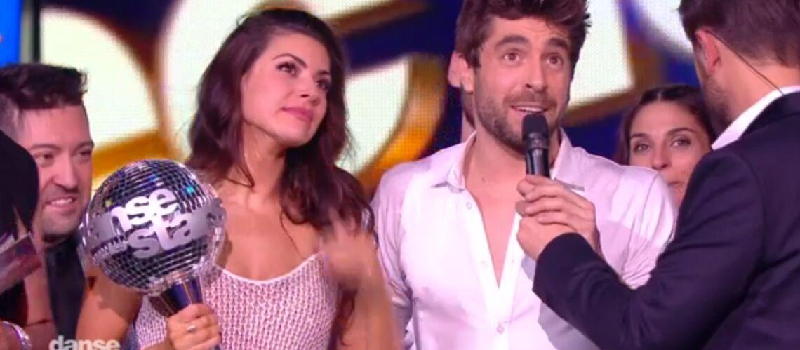Agustin Galiana remporte Danse avec les Stars avec le score le plus serré de l'histoire