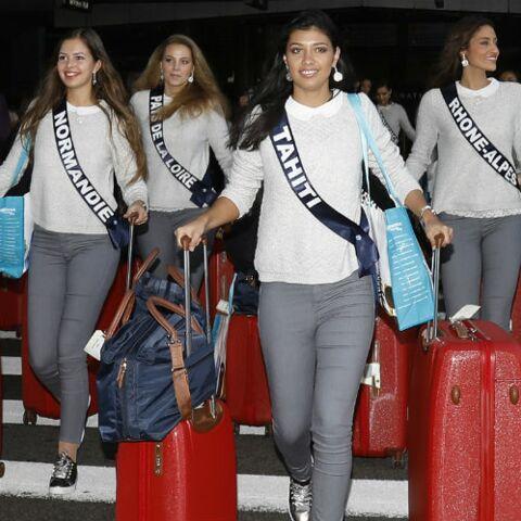 Miss France fait sa révolution: les finalistes vont montrer leurs jambes