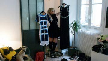 PHOTOS – Virginie Carrozza, la styliste de TPMP, livre ses conseils mode
