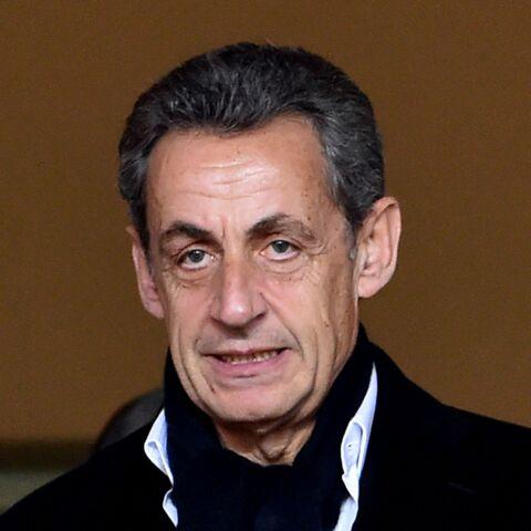 La mère de Nicolas Sarkozy, Andrée Mallah dite Dadu, est morte à l'âge de 92 ans