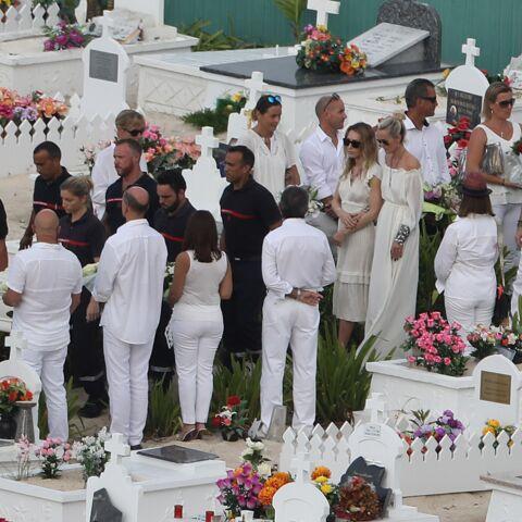 Ce n'est pas la famille de Johnny Hallyday qui a payé les frais de l'enterrement à Saint-Barth