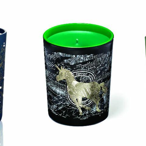 Cadeaux de Noël: 10 idées de bougies à offrir