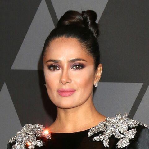 Massages, humiliations… Salma Hayek raconte dans le détail le harcèlement de Harvey Weinstein