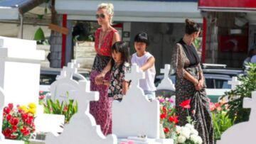 Sylvie vartan apr s la mort de johnny hally day un deuil for 12 joy terrace malden ma