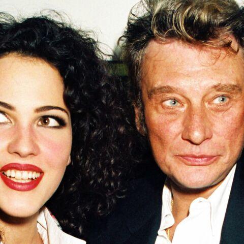 Johnny Hallyday et sa Miss France Linda Hardy: entre le concours de beauté et la star, une belle histoire