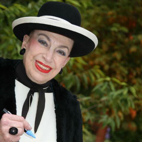 Geneviève de Fontenay critique l'effervescence autour des obsèques de Johnny Hallyday