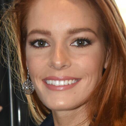 Miss France: la flamboyante rousse Maëva Coucke dans les pas de Camille Cerf et Iris Mittenaere
