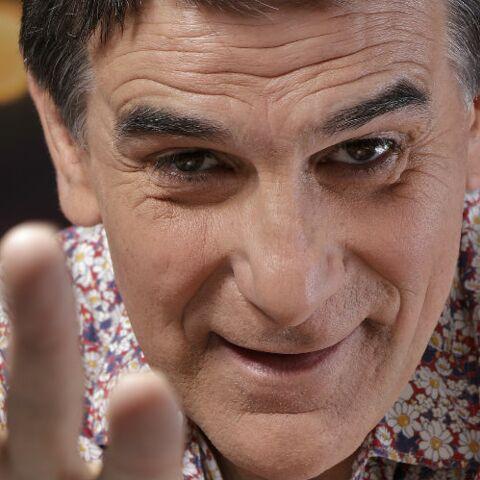 Tex viré de France TV après un dérapage sur les femmes battues