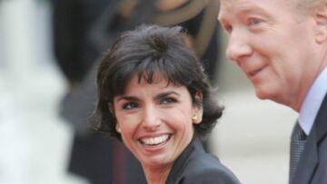 Rachida Dati cinglante avec Brice Hortefeux, la «First Lady» de Laurent Wauquiez