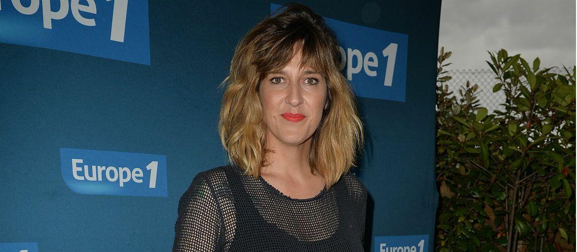 Daphné Bürki, la présentatrice des Victoires de la Musique, livre ses conseils mode