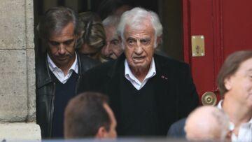 A 84 ans, Jean-Paul Belmondo dément son retour au cinéma il explique les raisons