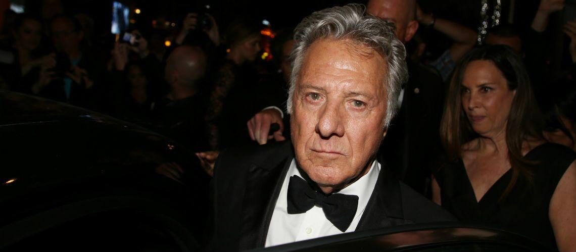 Dustin Hoffman accusé d'agression sexuelle par une camarade de classe de sa fille