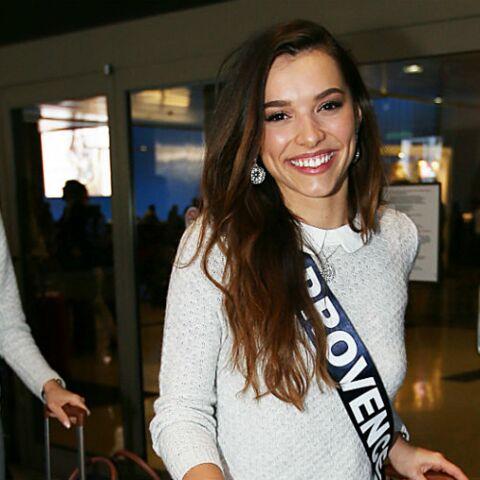 Miss France Kleofina Pnishi (Miss Provence): son visage ne vous est pas inconnu elle est apparue dans plusieurs séries télé