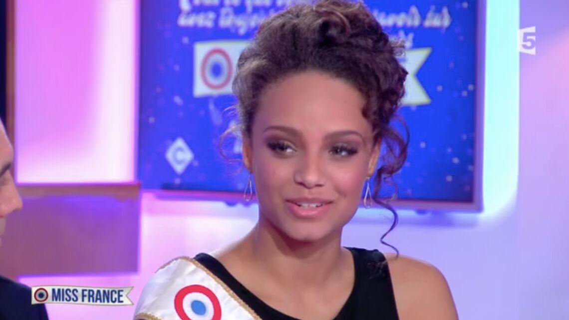 VIDEO – Miss France: Alicia Aylies soulagée de rendre sa couronne?
