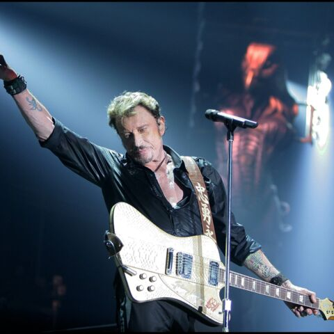 La télévision pleure Johnny Hallyday: après Danse avec les stars et Miss France, The Voice rendra aussi hommage à l'idole des jeunes