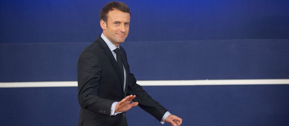On sait ce que va faire Emmanuel Macron pour fêter ses 40 ans