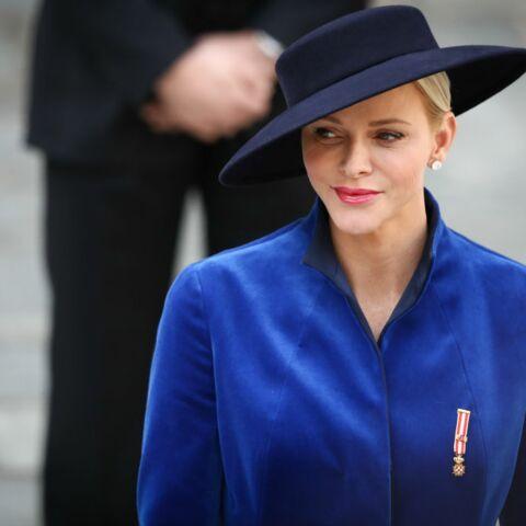PHOTO: Charlène de Monaco dévoile un cliché du prince Jacques et de la princesse Gabriella pour Noël et ils ressemblent de plus en plus à leurs parents