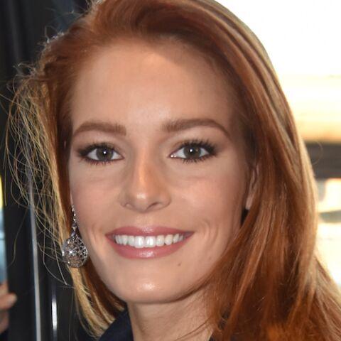 Maéva Coucke, Miss France 2018, est-elle une vraie rousse?