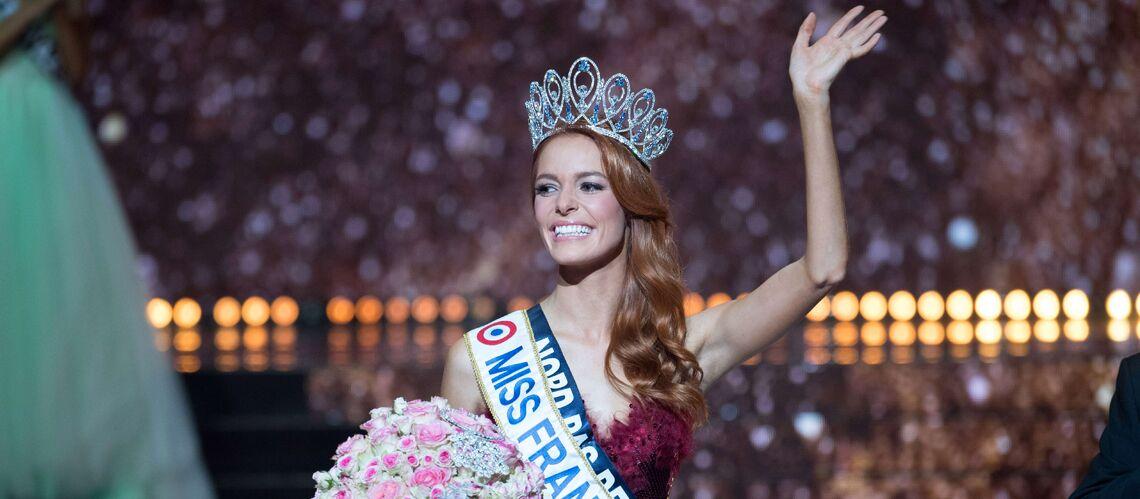Maëva Coucke se justifie après la polémique sur sa phrase «crinière de lionne» durant l'élection Miss France 2018: «c'est un compliment»