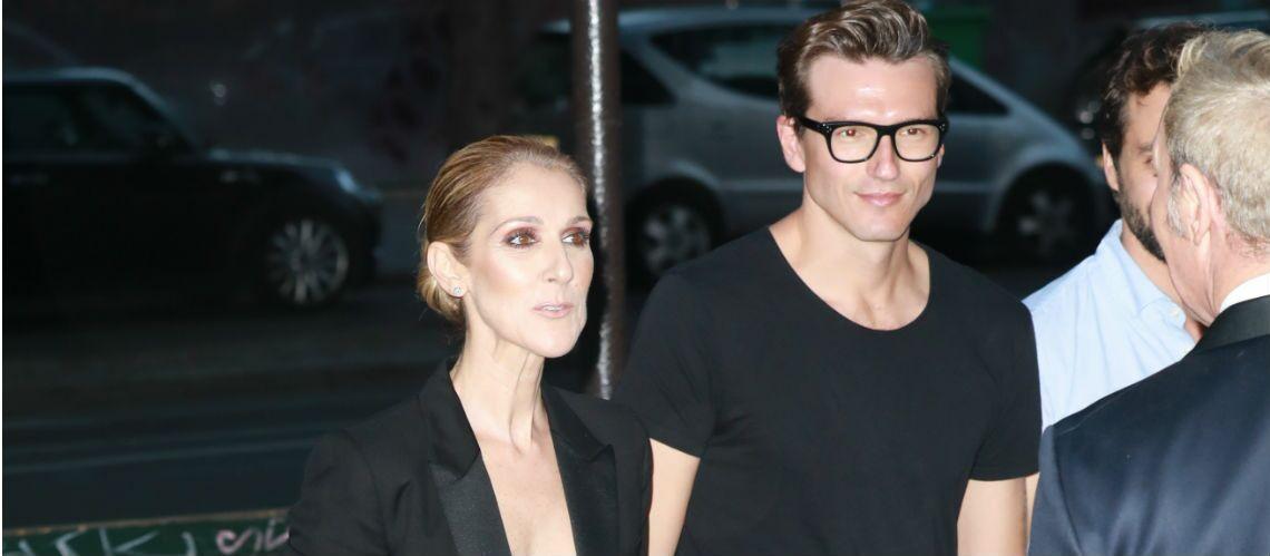PHOTOS – Pepe Munoz: loin de Céline Dion, il révèle une autre facette de sa personnalité