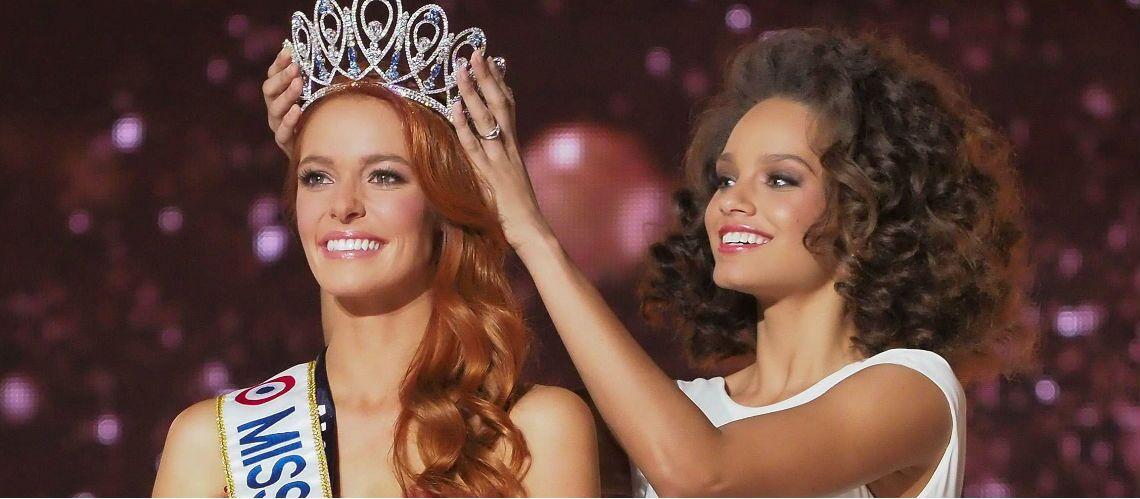 «Crinière de lionne», la petite phrase de Miss France Maëva Coucke ne passe pas