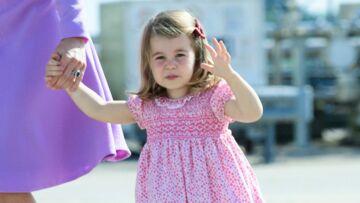 PHOTO – Le princesse Charlotte va faire sa rentrée en janvier: découvrez le prix d'une année dans ce jardin d'enfants très chic