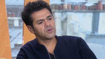 VIDEO – Jamel Debbouze, agacé par une question sur ses origines, reproche à Claire Chazal de «niquer l'ambiance»