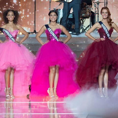 Miss France 2018: Maëva Coucke n'était pas la chouchoute du jury, découvrez celle pour qui les stars ont voté