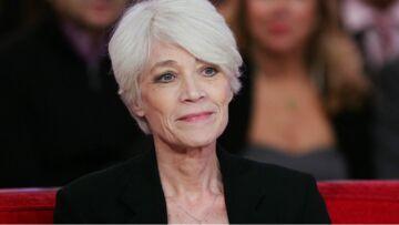Françoise Hardy toujours mariée avec Jacques Dutronc évoque la compagne du chanteur