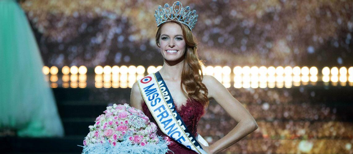 Maëva Coucke, Miss France 2018, «fâchée» avec son père: «Je suis très rancunière»