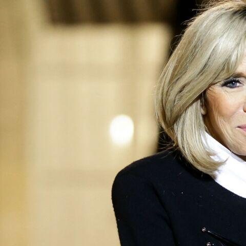 Brigitte Macron, fan de Dany Boon: la première dame n'a pas raté la première du nouveau spectacle