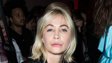 PHOTO – Emmanuelle Béart sans maquillage, elle est sublime