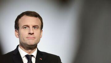 «Nous reviendrons», Emmanuel Macron enchanté de son week-end de Noël à Chambord