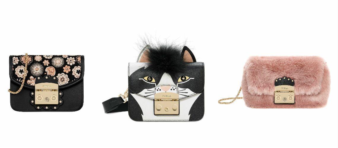 984b9872cd1 Shopping de Noël   Craquez pour un joli sac de la collection The Furla  Society - Gala