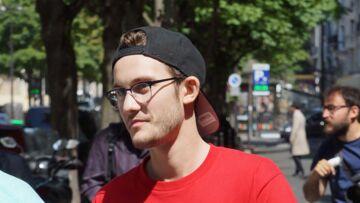 PHOTO – René-Charles, le fils de Céline Dion, vient-il de vivre sa première rupture amoureuse? Il poste un mystérieux message