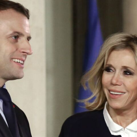 «Il est plus que jamais le mari de Brigitte»: comment Emmanuel Macron gère sa vie personnelle