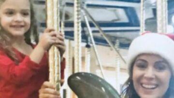 Alyssa Milano et sa petite Elizabella, Cristina Cordula, Jean-Marc Généreux et sa fille… les stars se préparent pour Noël