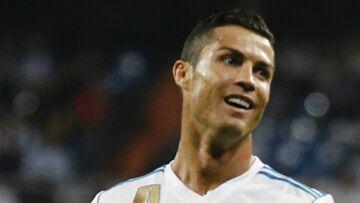 PHOTO – Cristiano Ronaldo, comblé de bonheur: rare cliché du sportif entouré de ses quatre enfants et sa compagne Georgina Rodriguez