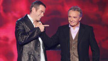 VIDEO – Pourquoi la rencontre de Michel Sardou et Garou a failli mal se passer
