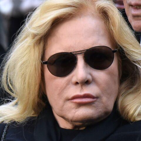 Hommage à Johnny Hallyday – Quand Sylvie Vartan a insisté pour faire inviter Jean-Jacques Debout qui n'avait pas été invité par Laeticia