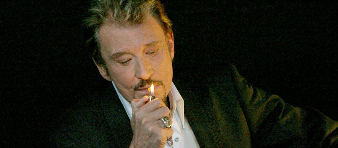 Johnny Hallyday, une vie d'excès: pendant son coma en 2009 pourquoi l'alcool et la cigarette ont failli le tuer