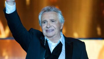 VIDEO – Michel Sardou a eu deux enfants à un mois d'intervalle