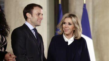 PHOTOS – Emmanuel Macron a 40 ans: comme lui avec Brigitte Macron, ils ont craqué pour une femme plus âgée